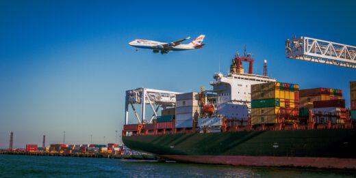 Kilka słów o kontenerach morskich