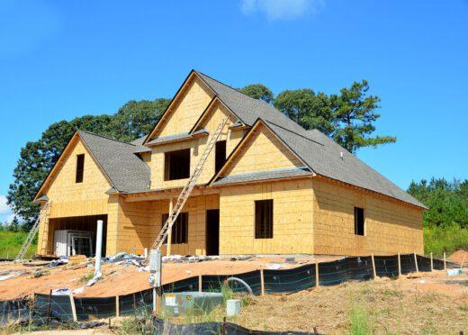 Domy murowane czy domy szkieletowe?